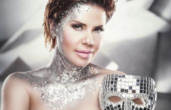 Luminița Anghel, pentru  Eurovision