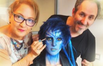 Mirela Vescan, Laurent Tourette, Avatar, TopLine