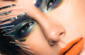 Editorial beauty revista  7 seri