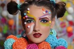 Mirela Vescan make-up academy