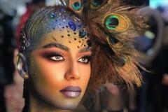 Mirela Vescan make-up academy, machiaj Anca Popa,  Make-up fest