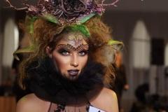 Mirela Vescan make-up academy, make-up Vlad Bibire