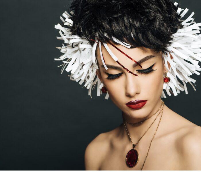 Mirela Vescan Make Up Artist Curs Machiaj Scoala Machiaj